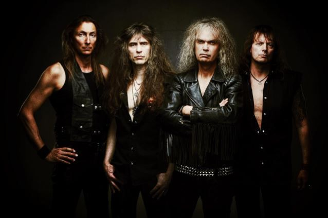Grave Digger (band) Grave Digger Announces Release Date For New Album Blabbermouthnet