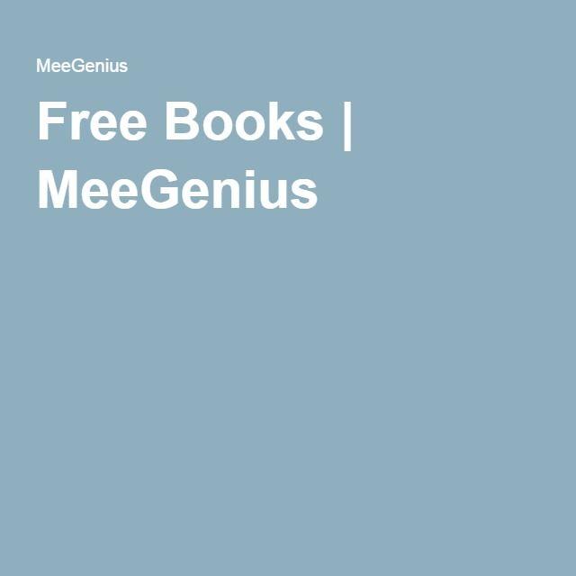Free Books   MeeGenius
