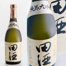 「田酒 日本酒」の画像検索結果