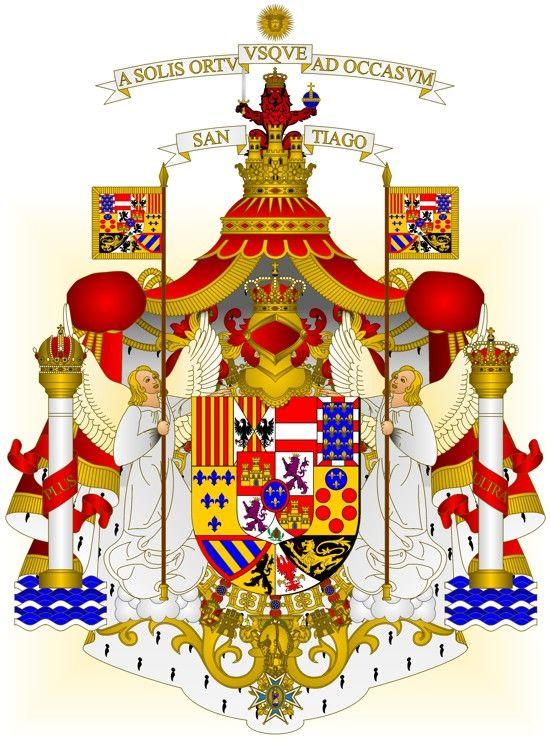 Charles (Carlos) III de Bourbon (Madrid, 20 janvier 1716 – Madrid, 14 décembre 1788) Infant d'Espagne Duc Charles Ier de Parme et Plaisance (1731), puis Roi Charles VII de Naples (1734) et Roi Charles V de Sicile (1735), puis Roi Charles III d'Espagne (1759) 14e Chef et Souverain de l'Ordre de la Toison d'Or (1759, Espagne)