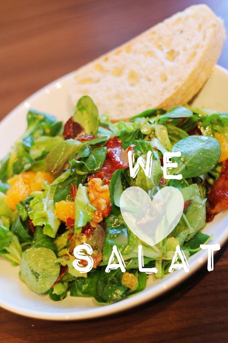 Rezept vom besten Salat