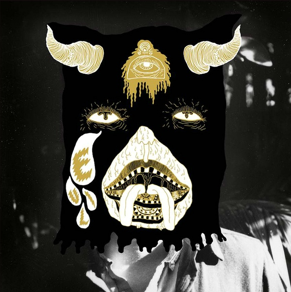 PORTUGAL THE MAN Evil Friends. Could not be more obsessed with this album