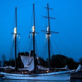 Tall Ships | Niagara Falls Tourism