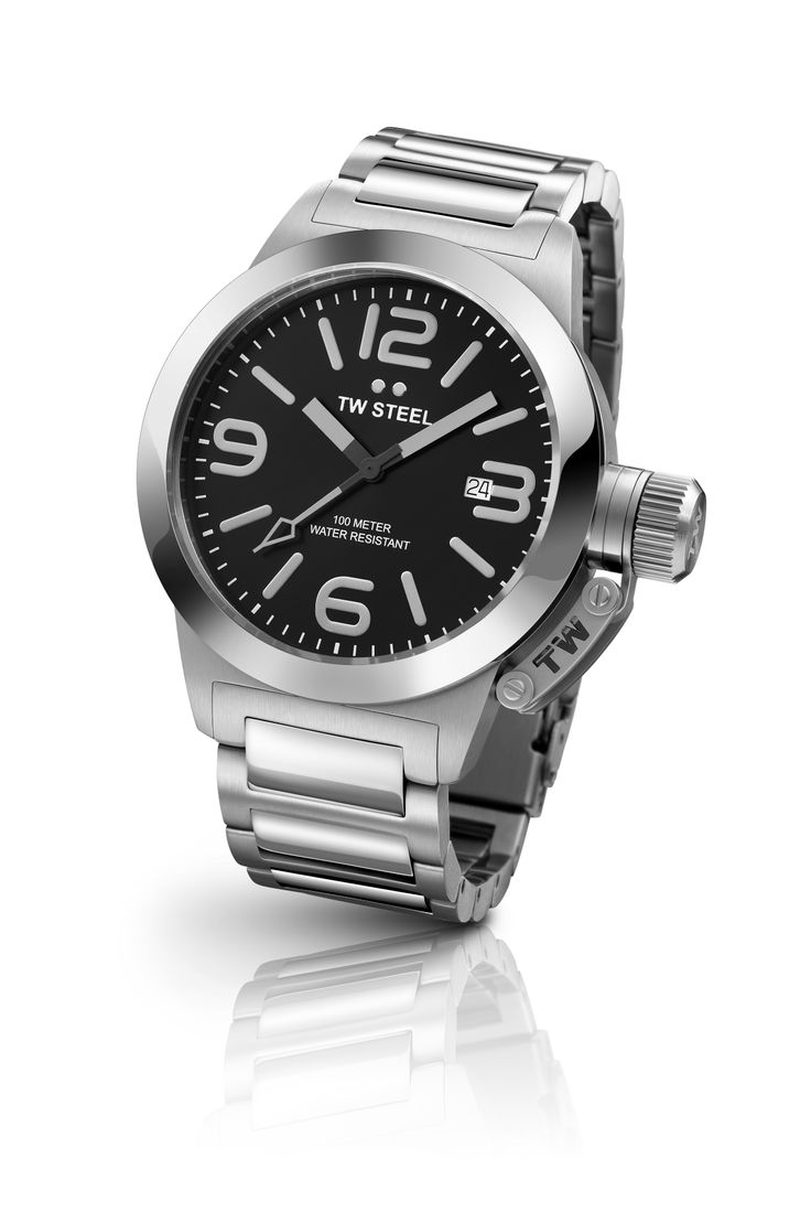 WIN 1 of 10 TW Steel watches worth R5950 each | Ends 30 September 2015