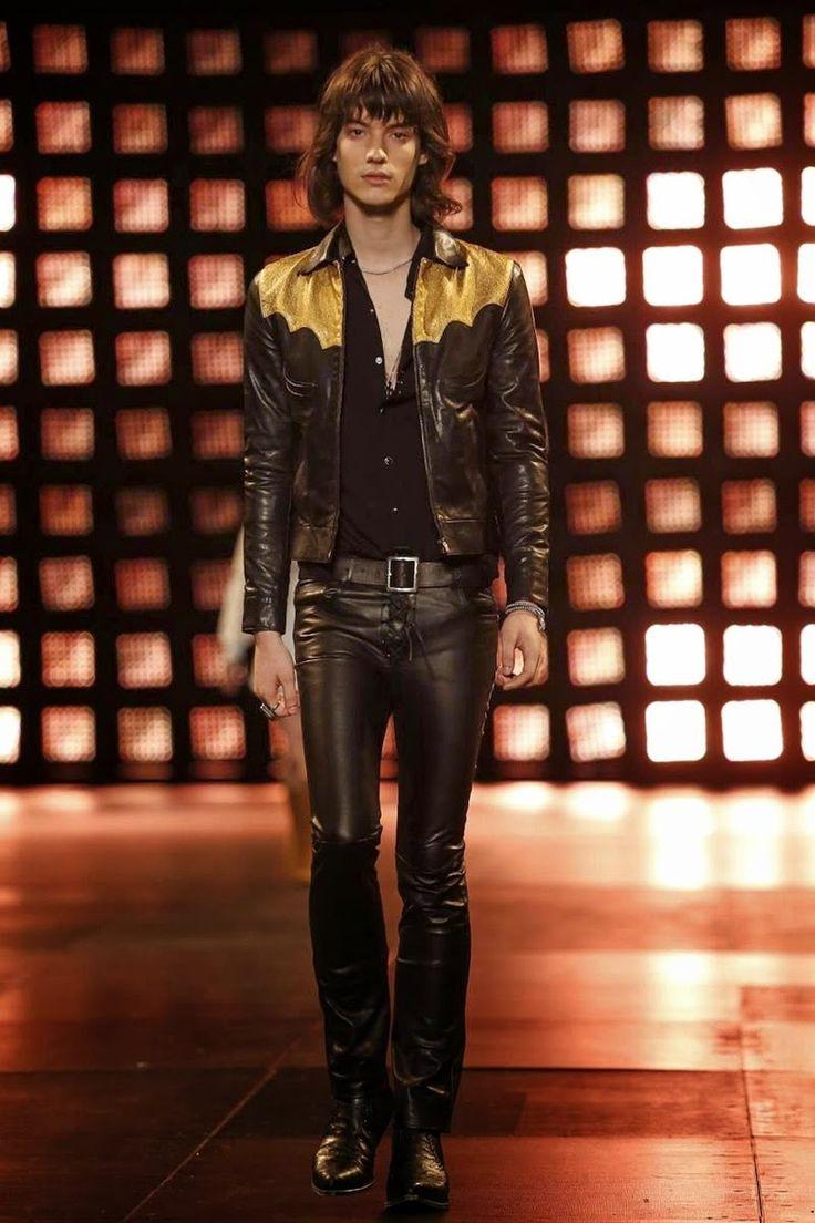 Saint-Laurent-Men-2015-Spring-Summer-Hedi-Slimane-Collection-Paris-Fashion-Week-045