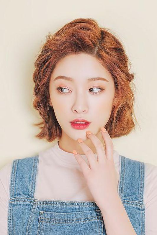 Best 25+ Korean hairstyles women ideas on Pinterest ...