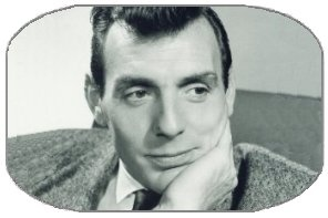 """ERIC SYKES - Star of """"Sykes and a ......"""" with Hattie Jaques playing his sister. Still alive at 89 yr old."""