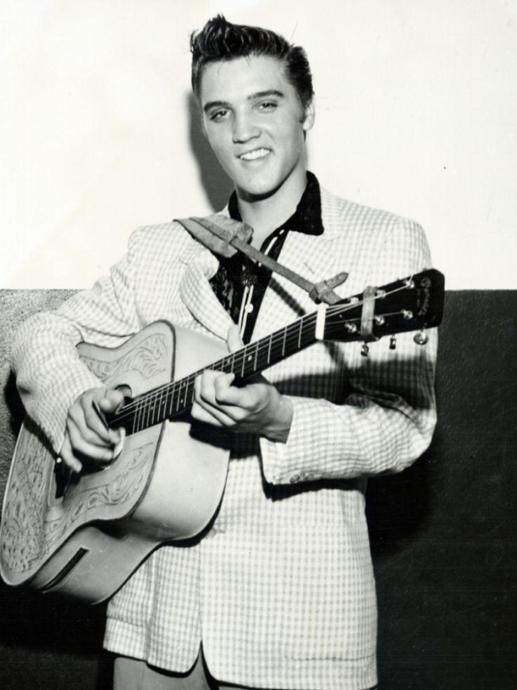 Lyric a little less conversation elvis presley lyrics : 26 best Men's quotes images on Pinterest | Elvis presley ...