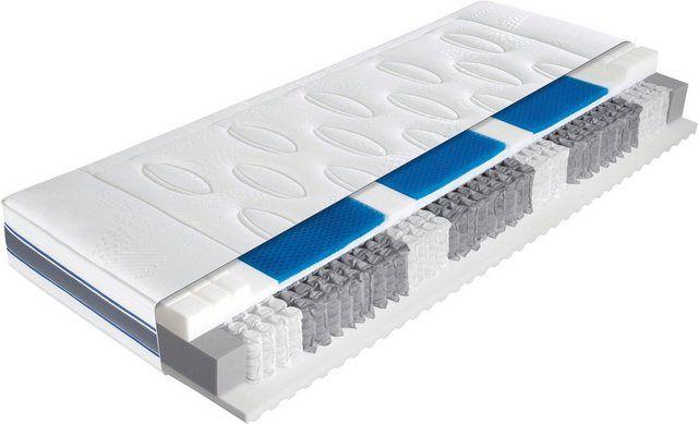 Taschenfederkernmatratze »AiroGel TF 220«, , 25 cm hoch, Raumgewicht: 40