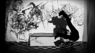 Projection mapping live performance art - The Alchemy of Light by a dandypunk - YouTube