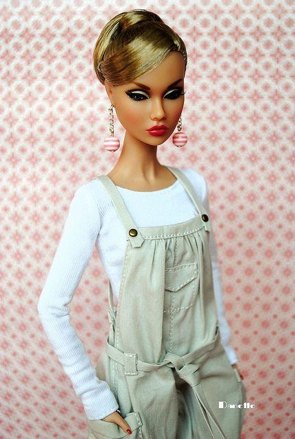 Barbie, Flickr