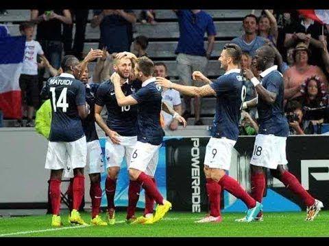 Prediksi Prancis Vs Jerman world cup 2014