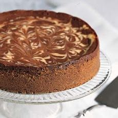 Gino Cofacci's Chocolate Rum Cheesecake Recipe