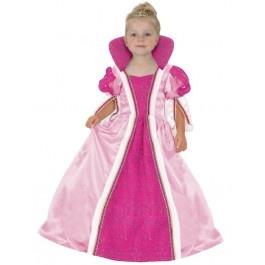 Costume Principessa per bambina di 3-4 anni http://www.eccolafesta.it/costume-principessa-3-4-anni-3105.html