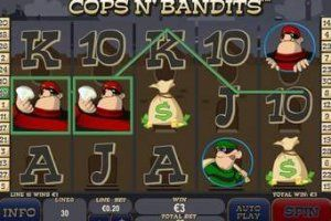 Free casino slot games to play