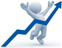 We spend the major share of our web site optimization effort doing Off-page SEO that refers to a wide array of factors, which influence your Web site or Web page listing in natural search results. We understand that Off-page SEO and Link Building are the Central Nervous Systems of website optimization.