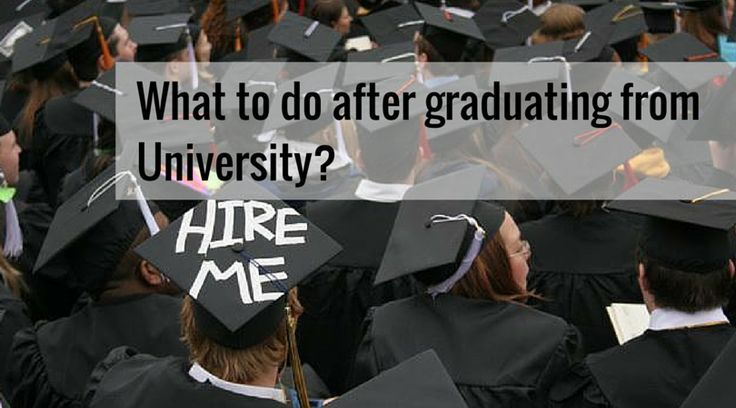 Are you ready for life after university? Have a look at our latest blog post and register and be the first to land that great job!