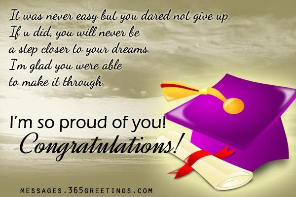 Graduation Messages Messages, Greetings and Wishes - Messages, Wordings and Gift Ideas