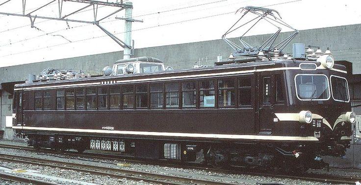 秘蔵記録 クモヤ93|akaの鉄道 秘蔵・最新撮影記録