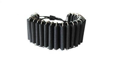 #bransoletka w stylu #glamrock na DaWanda.com