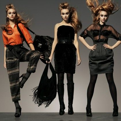 Simple Creative Products – Polish fashion brand for women