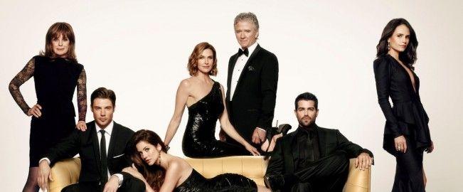 Après trois saisons, la chaîne TNT annule Dallas.