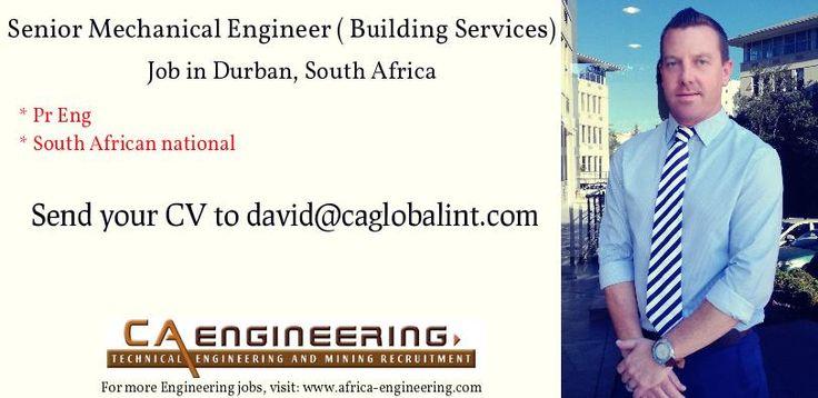CA Global Africa Recruitment: Overview | LinkedIn