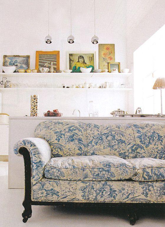 しまい込まない!魅せるキッチン収納アイデア40 の画像 賃貸マンションで海外インテリア風を目指すDIY・ハンドメイドブログ<paulballe ポールボール>