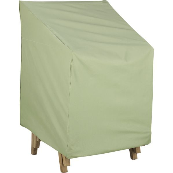 Stackable Chair Cover $19.95
