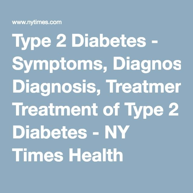 Best 10+ Type 2 diabetes symptoms ideas on Pinterest