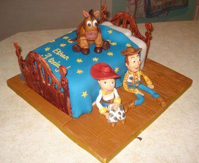 Torta di Toy Story