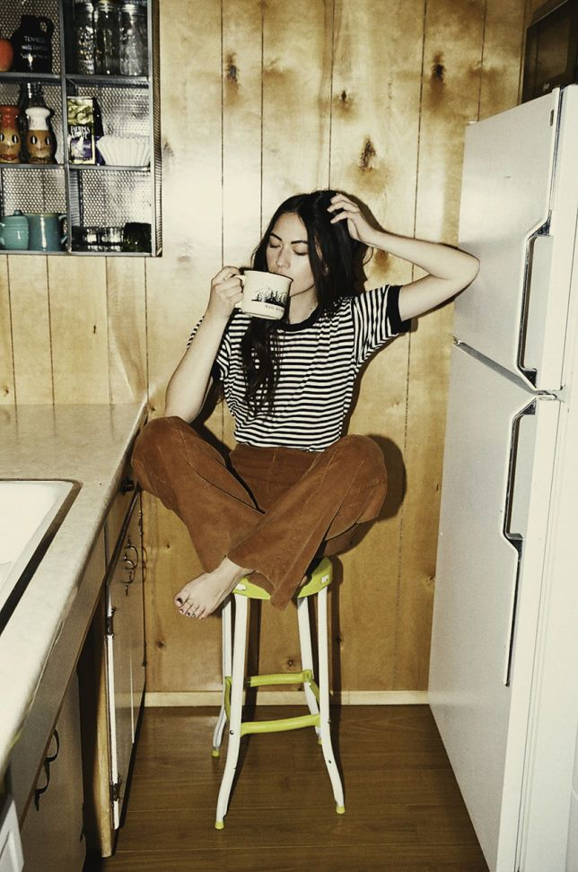 This New Collection Is Wes Anderson Meets 'Wet Hot American Summer' | NYLON
