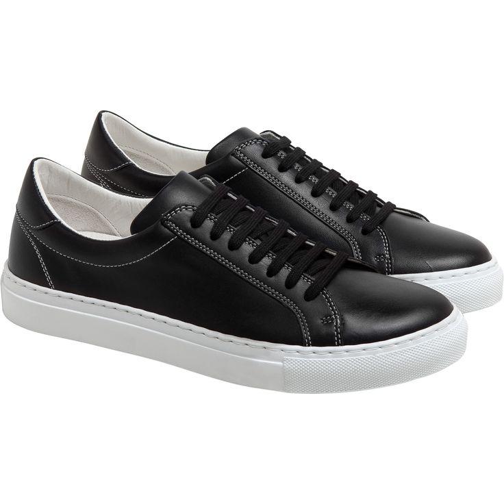Sneakers Basses Femme - Noir - Noir (Nero 100), 38 EU EUIgi & Co