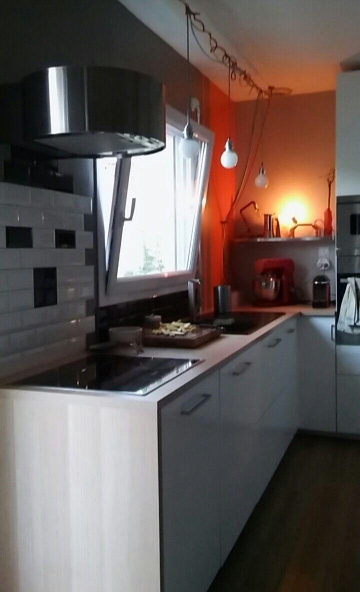 Faience pour credence cuisine carrelage salle de bain for Carrelage credence