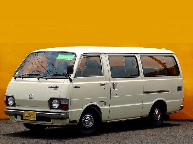 ハイエースワゴン30系前期丸目2灯 Toyota hiace 30.