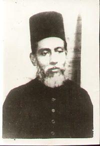 Maulana Hamiduddin Farahi