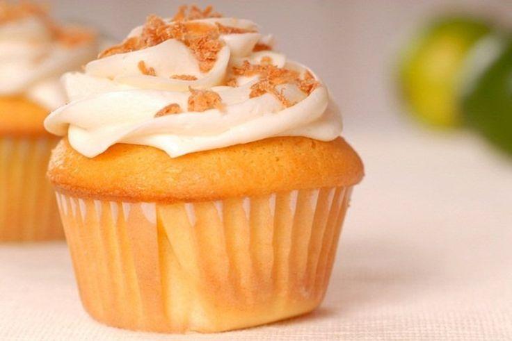 images of cupcakes | Cupcakes de naranja - Cocina - REVISTA PRONTO - www.pronto.com.ar