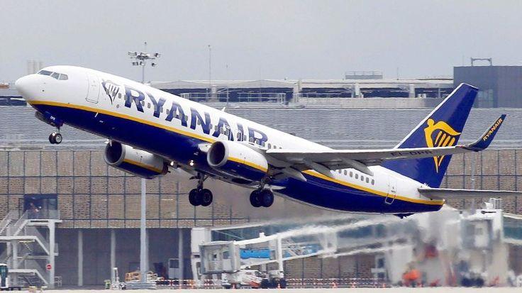 Neue Nachricht:  http://ift.tt/2jL4j5J  Billigflieger: Ryanair-Flugbegleiter prangert Missstände an  entlassen #aktuell