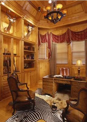 38 best images about hunting fishing themed man caves on for Fishing decor for man cave