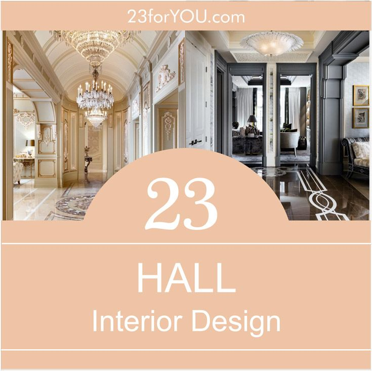 For Small Hall Interior: 25+ Best Ideas About Small Hallway Decorating On Pinterest