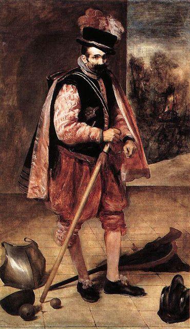 Γελωτοποιός (1632-33)