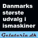 Ismaskinen.dk - Opskrifter til hjemmelavet is med ismaskine