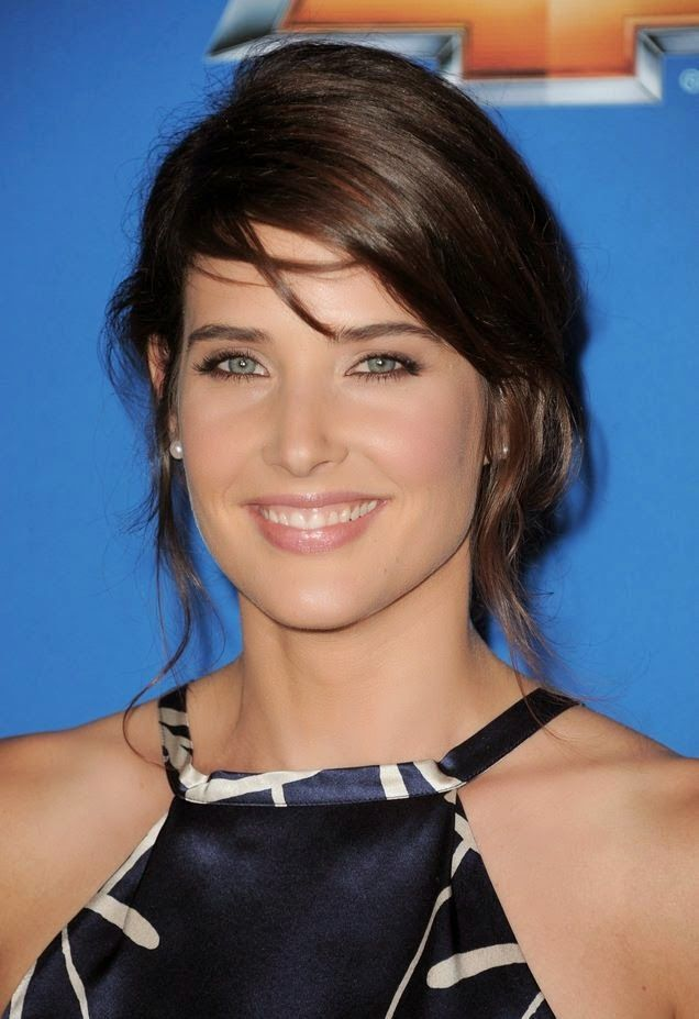 Chatter Busy: Cobie Smulders Net Worth