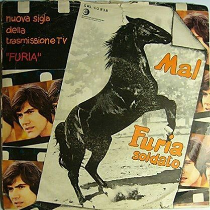 Furia il cavallo del West
