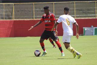 Blog Esportivo do Suíço:  Vitória vence Ypiranga e reassume liderança do Baianão Sub-20