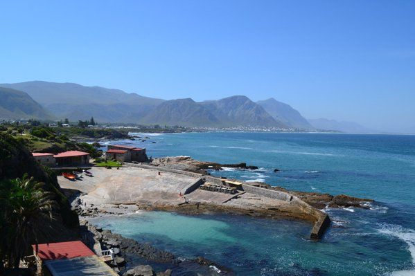 Hermanus, Western Cape, South Africa, #MondayMorningTravelInspiration
