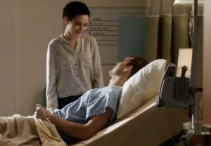 leo and april chasing life - Google Search