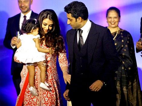 Aishwarya Rai Bachchan Celebrates 39th Birthday Amidst French Accolade