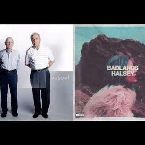 Twenty One Pilots Vs. Halsey - Young Radio (Mashup) by emma | emma mills | Free Listening on SoundCloud