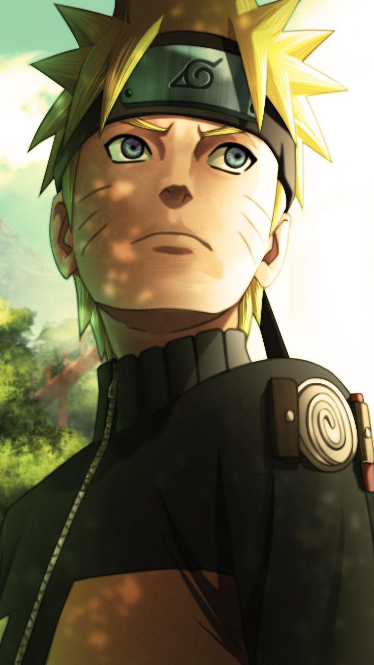 Wallpaper Phone - Naruto Full HD | Personagens naruto ...